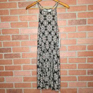 Stitch Fix French Grey Robyn Knit dress XS (V53)